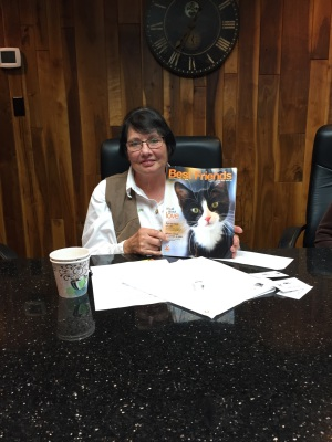Feb 1, 2016 - Chapter Meeting Guset Speaker: Jane Crowder, Pet Flight
