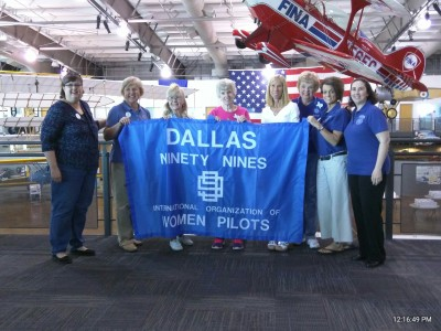 April 23, 2016- Dallas Chapter GS STEM
