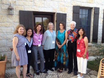 May 21, 2016- SCS Meeting in Fredericksburg Tx hosted by Austin Chapter